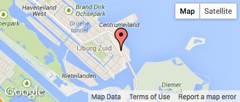 Amsterdam_Blijburg_Map