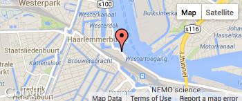 KVK_AMsterdam_Harita