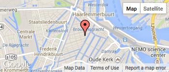 Noordermarkt_Map