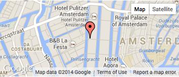 Pancake_Amsterdam_Harita