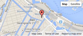 Wini_Vintage_Amsterdam_Harita
