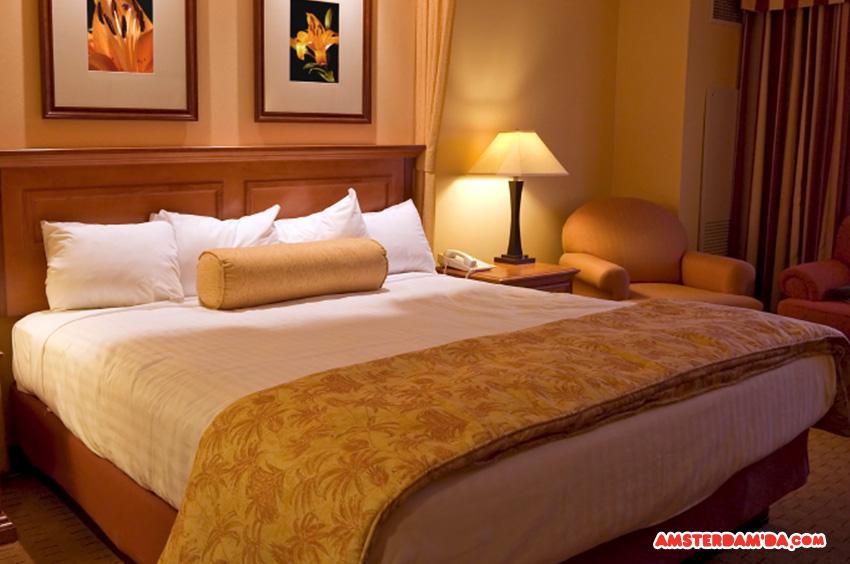 Bed & Breakfast Oda