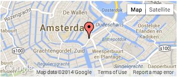Waterlooplein_Harita