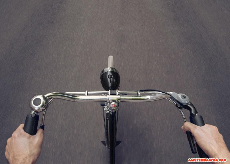Amsterdam_Bisiklet_Yolculuk