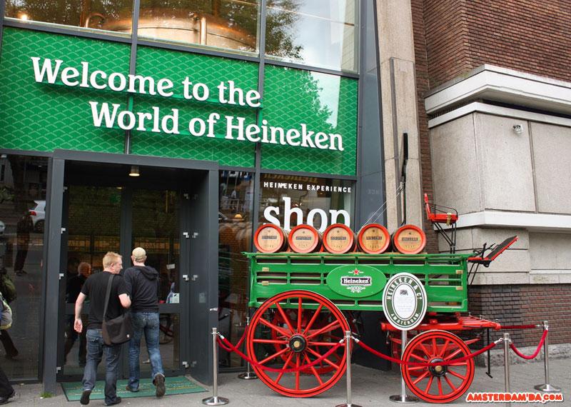 Heineken Müzesi