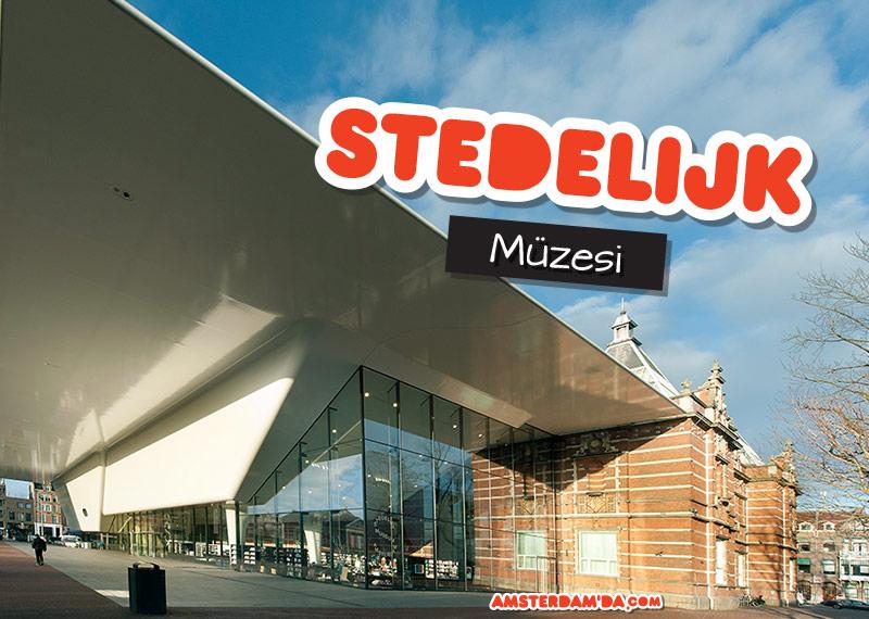 Amsterdam Şehir Müzesi