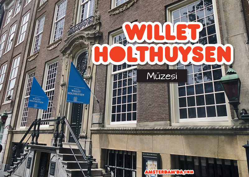 Willet-Holthuysen Museum