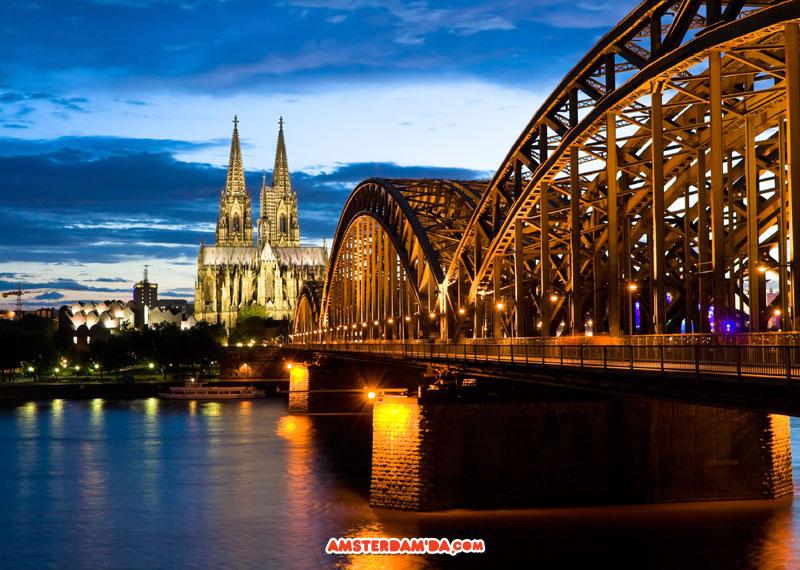 Köln Köprü