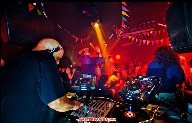 Studio 80 Amsterdam