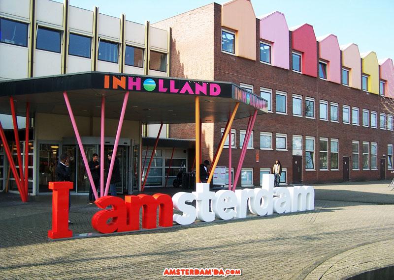Inholland Amsterdam