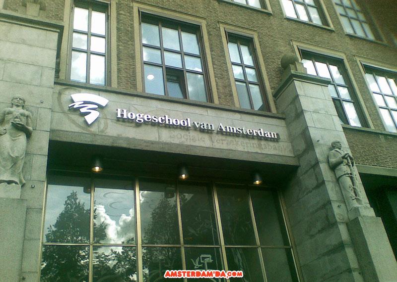 HVA - Amsterdam