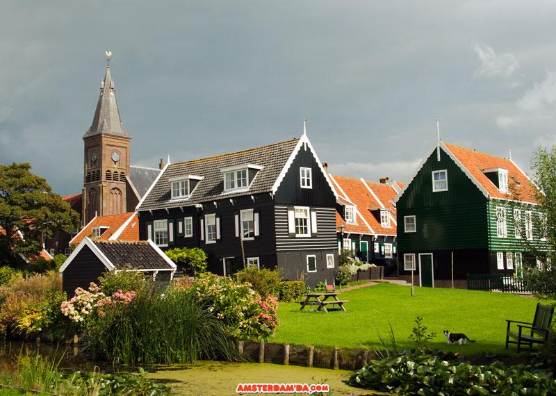 Marken Amsterdam
