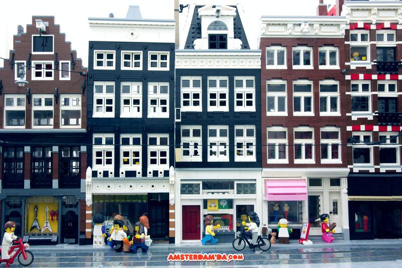 Lego Amsterdam 4