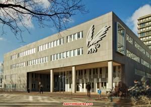 Vrije University - VU